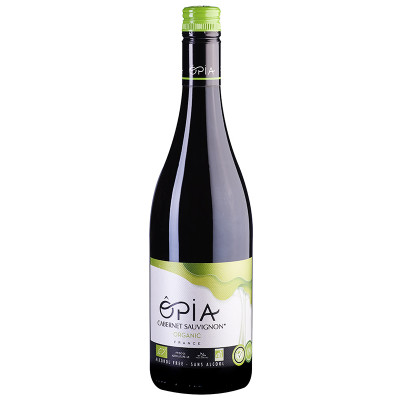 Opia Alcohol Free Cabernet Sauvignon