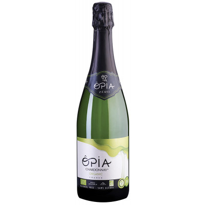 Opia Alcohol Free Sparkling Chardonnay