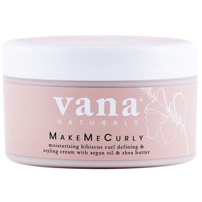 Vana Naturals Make Me Curly Defining & Styling Cream