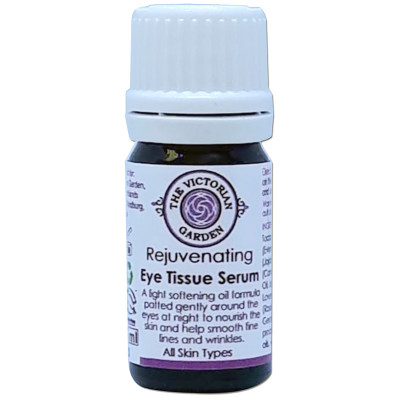Rejuvenating Eye Tissue Serum
