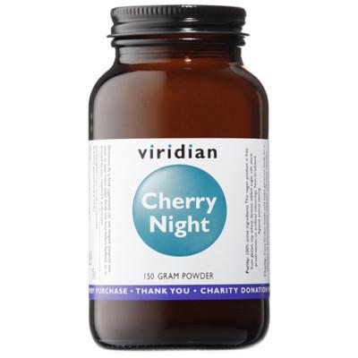 Viridian Cherry Night Powder