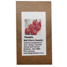 6 Degrees East Heirloom Veg Seeds - Tomato - Cherry Red Sweetie