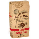 Eureka Unbleached Stone Ground Cake Flour