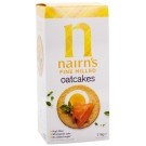 Nairn's Fine Milled Oatcakes