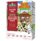 Orgran Farm Animals, Rice & Corn Vegetable Pasta