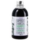 Biobodi Bamboo Charcoal Shampoo - Lemongrass