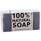 African Bliss Activated Charcoal Soap