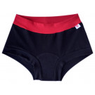 Miss Ruby By Bakgat Liner Period Panties Boy Leg
