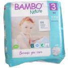 Bambo Nature Midi Disposables (4-8kg)