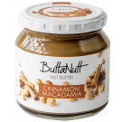 ButtaNutt Cinnamon Macadamia Nut Butter