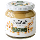 ButtaNutt Roasted Macadamia Nut Butter