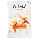 Buttanutt Cinnamon Macadamia Spread - Squeeze Pack