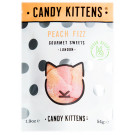 Candy Kittens Peach Fizz Sweets