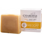 Chardine Goat Milk Soap Plain