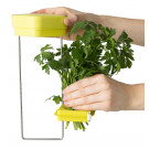 Chef'n Herbfresh Fresh Herb & Vegetable Storage