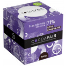 Cocoafair Macadamias in 71% Dark Chocolate