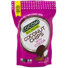 Cocomi- Coconut Chips - Chocolate