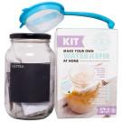 Crafty Cultures Water Kefr Starter Kit