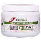 Dr. Boxall's Sceletium, Moringa & Hemp Seed Powder