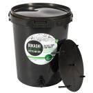 Earth Probiotic Bokashi Recycling Bin for Food Waste