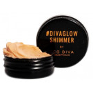Eco Diva DIVAGLOW Lip, Eye & Cheek Shimmer
