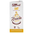 Ecomil Organic Barista Oat Drink No Added Sugar