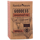 Faithful to Nature Goddess Cup (Small)