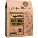 Faithful to Nature Organic Moringa Leaf Powder