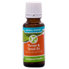Feelgood Health Throat & Tonsil Dr