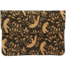 Wren Design Mini Tablet Sleeve - Flying Fox
