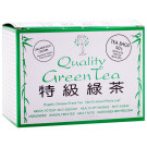 Gaia Organic Green Tea 50's