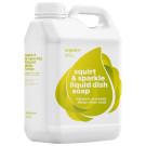 SoPure Squirt & Sparkle Liquid Dish Wash - 5 Litre