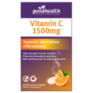 Good Health Vitamin C Effervescent