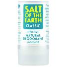 Salt of the Earth Crystal Classic Deodorant Rock