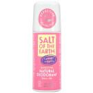 Salt of the Earth Natural Deodorant - Lavender & Vanilla