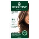 Herbatint Hair Colours - 5N Light Chestnut