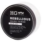 Hey Gorgeous HG for Bros Rebellious Mane Tamer Hair Gel