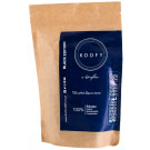 Koofy Coffee Robusta Black Edition Coffee Bags