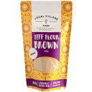 Local Village Foods Brown Teff Flour