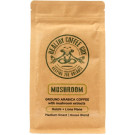 Healthy Coffee Guy Mushroom Ground Arabica Coffee