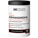 My Wellness Super Ashwagandha Capsules