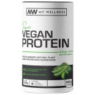 My Wellness Vegan Protein - Unflavoured
