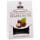 Native Raw Honey Chocolate-Coated Whole Almonds