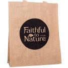 Faithful to Nature Jute Bag