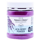 Nature's Choice Acai Berry Powder
