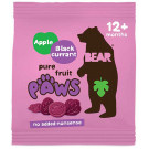 Bear Paws Apple Blackcurrent