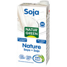 NaturGreen Organic Soya Drink No Added Sugar