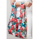 MyBaguse Protea Reusable Shopping Bag