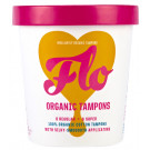 Flo Organic Tampons with Applicator
