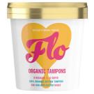 Flo Organic Tampons Non-Applicator